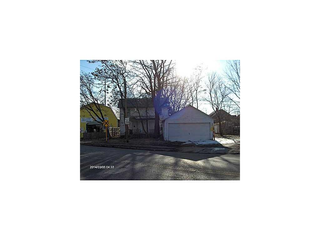 Photo of 975 N BELMONT Avenue  Springfield  OH