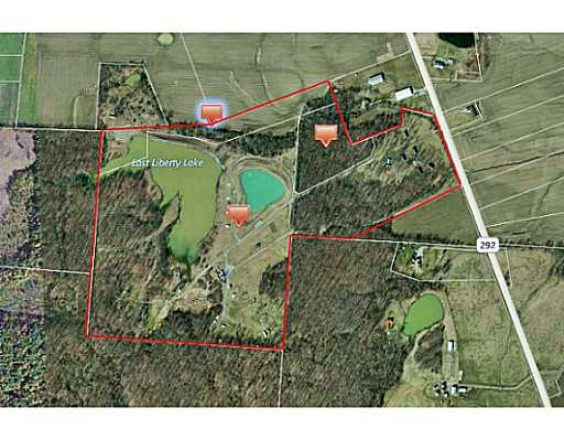 84.6 acres Zanesfield, OH