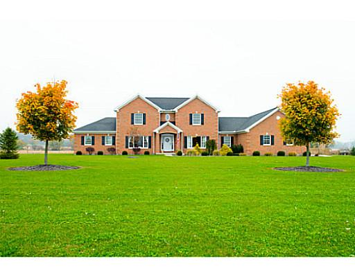 6 acres in Greenville, Ohio