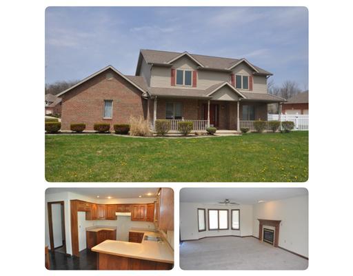 Real Estate for Sale, ListingId: 27458287, Sidney,OH45365