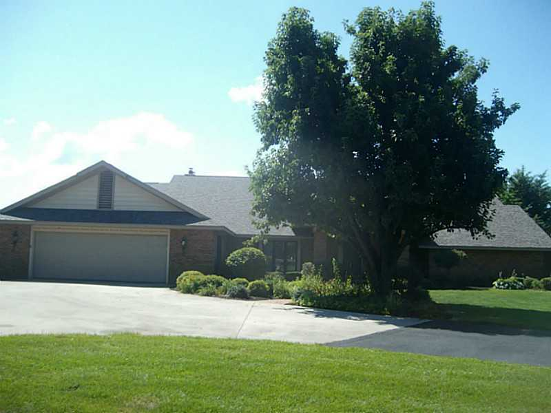 Real Estate for Sale, ListingId: 27458308, Celina,OH45822