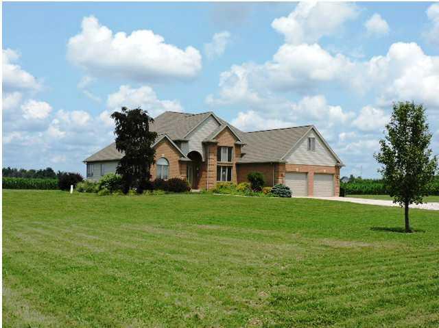 Real Estate for Sale, ListingId: 27562799, Anna,OH45302