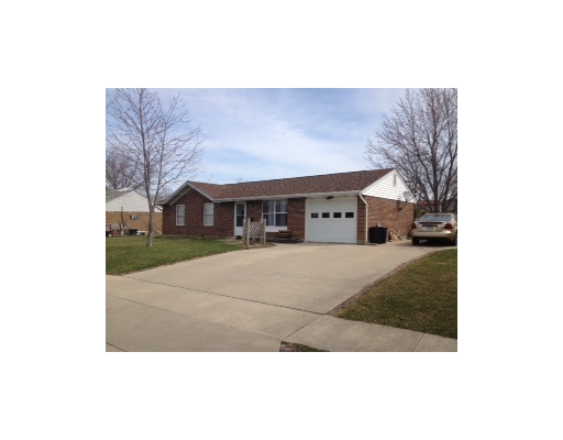 Real Estate for Sale, ListingId: 27598431, Anna,OH45302