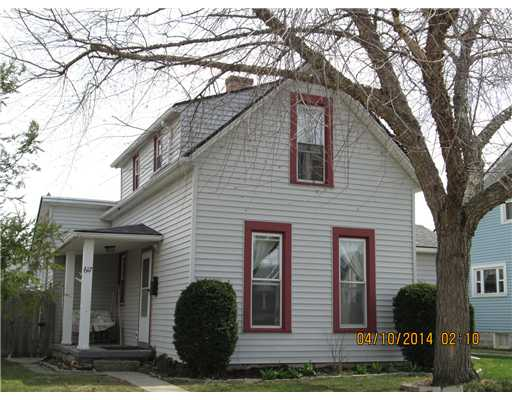 Real Estate for Sale, ListingId: 27617480, Piqua,OH45356
