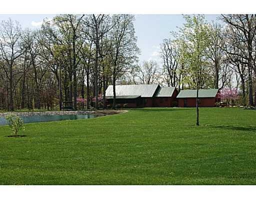 10.67 acres in Versailles, Ohio