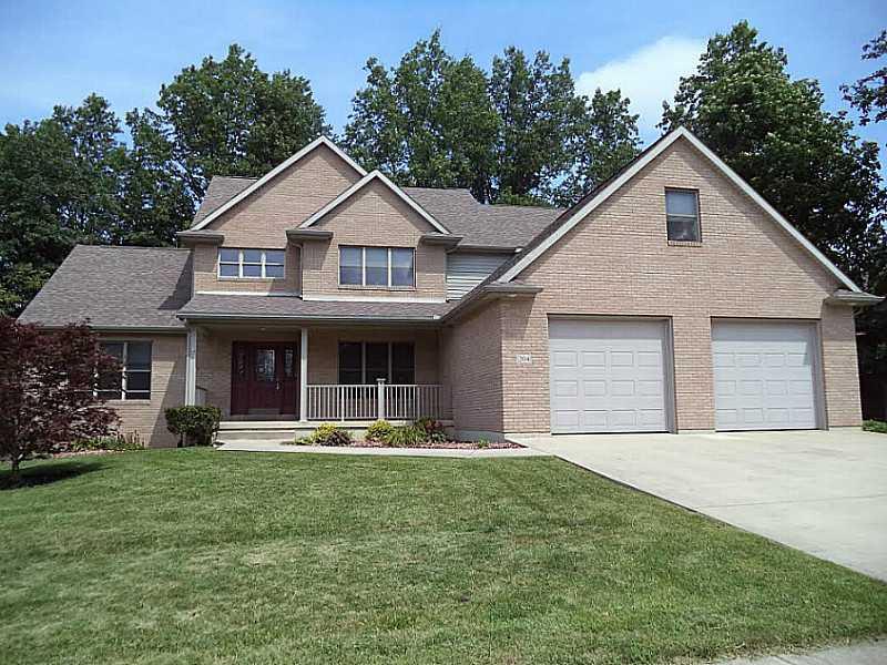 Real Estate for Sale, ListingId: 27747932, Anna,OH45302