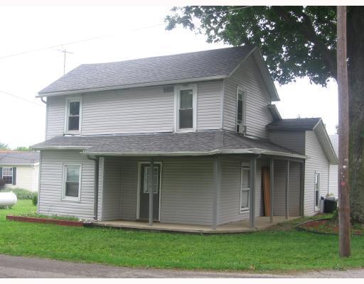 Real Estate for Sale, ListingId: 27789574, Sidney,OH45365