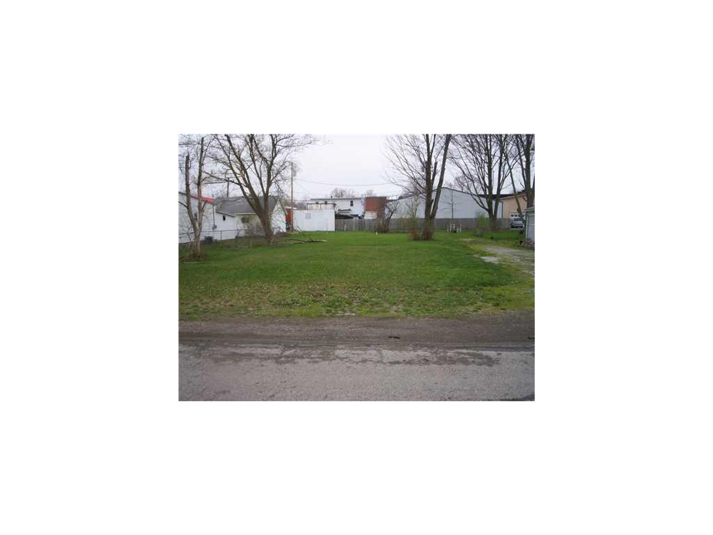 220 S Oak St, Lakeview, OH 43331
