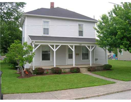 Real Estate for Sale, ListingId: 27956798, Bradford,OH45308