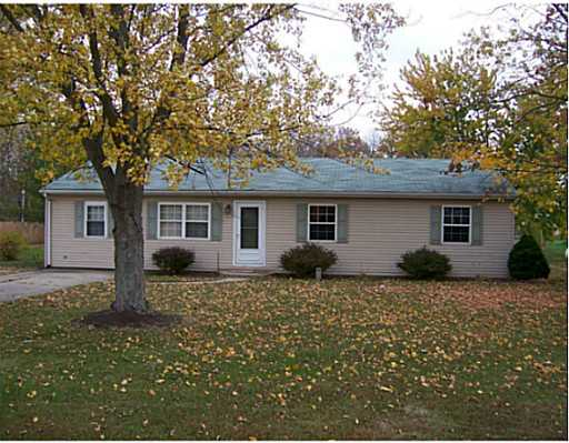 Real Estate for Sale, ListingId: 28174477, Houston,OH45333