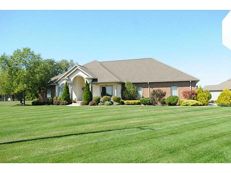 Real Estate for Sale, ListingId: 28190127, Celina,OH45822