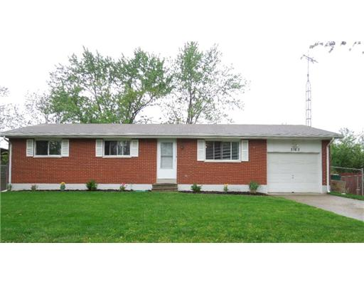 Real Estate for Sale, ListingId: 28193981, Enon,OH45323