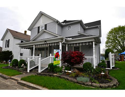 Real Estate for Sale, ListingId: 28196762, Ludlow Falls,OH45339