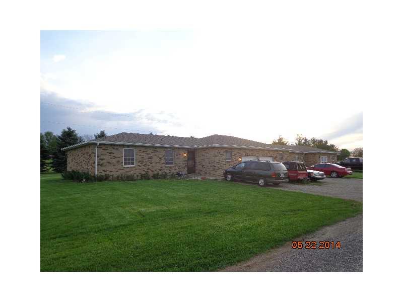 Real Estate for Sale, ListingId: 28301791, North Lewisburg,OH43060