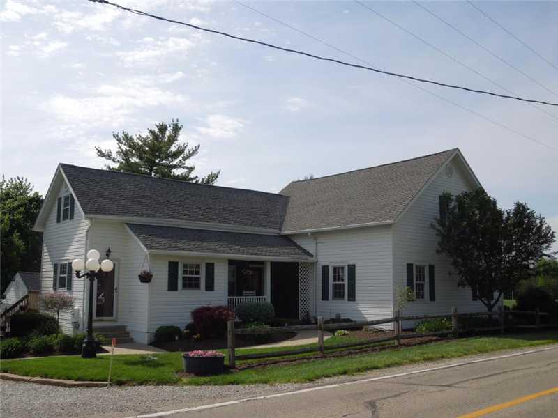 Real Estate for Sale, ListingId: 28359244, Covington,OH45318