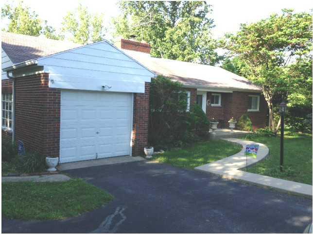 Real Estate for Sale, ListingId: 28380624, Ludlow Falls,OH45339