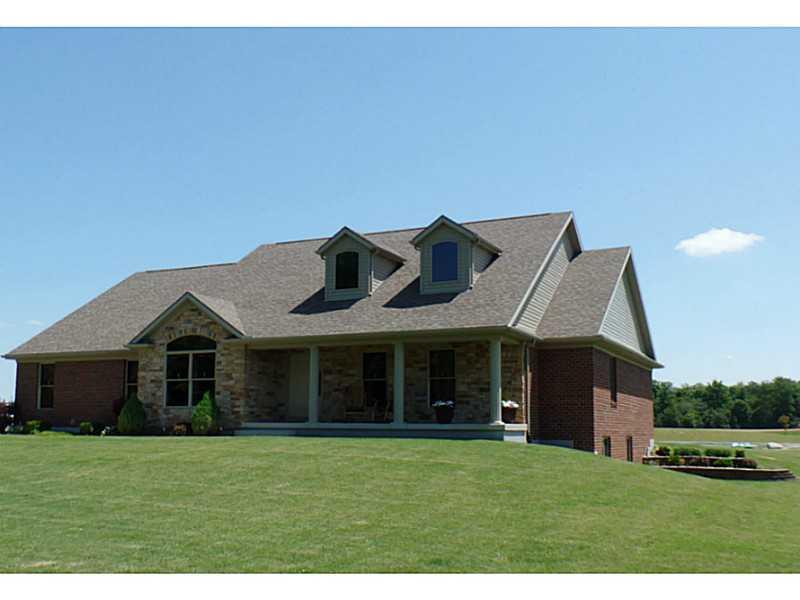 Real Estate for Sale, ListingId: 28454118, Wapakoneta,OH45895