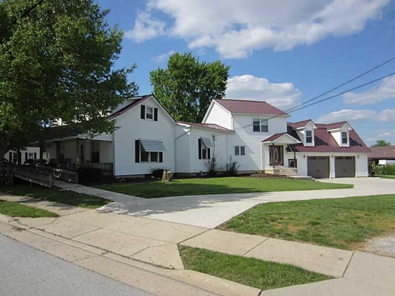 Real Estate for Sale, ListingId: 28596029, New Bremen,OH45869