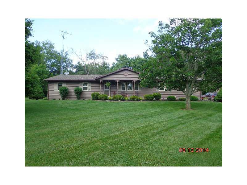 Real Estate for Sale, ListingId: 28608247, St Paris,OH43072