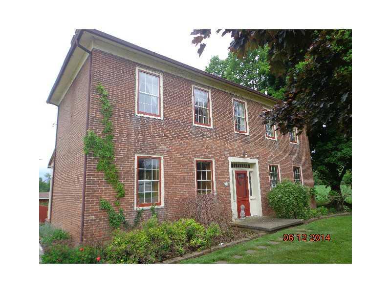 Real Estate for Sale, ListingId: 28608248, St Paris,OH43072