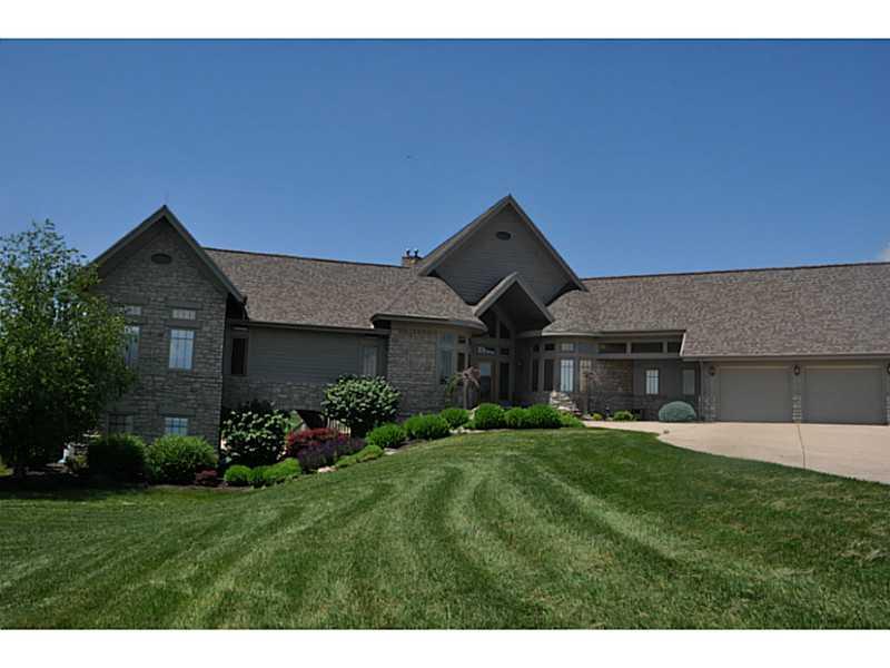 Real Estate for Sale, ListingId: 28675795, Troy,OH45373