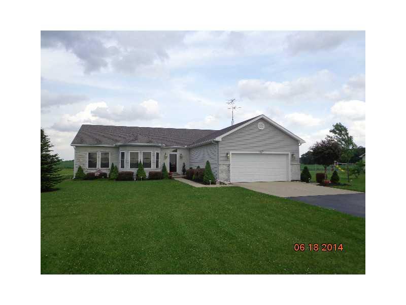 Real Estate for Sale, ListingId: 28688212, St Paris,OH43072