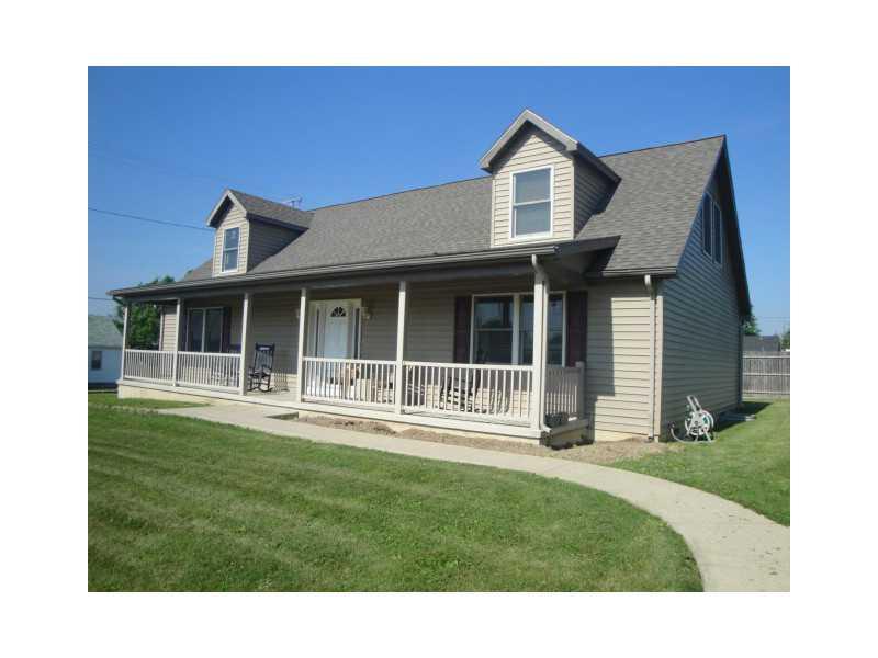Real Estate for Sale, ListingId: 28771284, Union City,OH45390