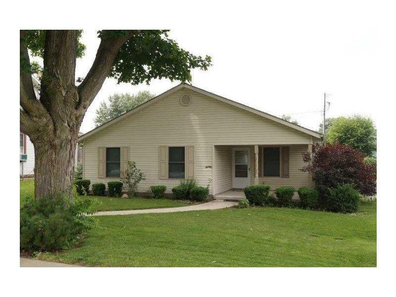 Real Estate for Sale, ListingId: 28885081, Ludlow Falls,OH45339