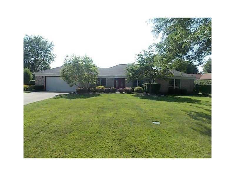 Real Estate for Sale, ListingId: 29013607, Enon,OH45323