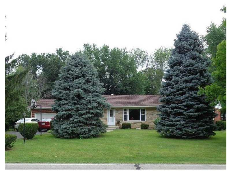 Real Estate for Sale, ListingId: 29060388, Enon,OH45323