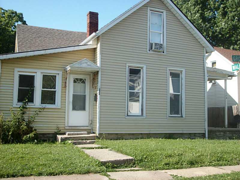 Real Estate for Sale, ListingId: 29102323, Sidney,OH45365