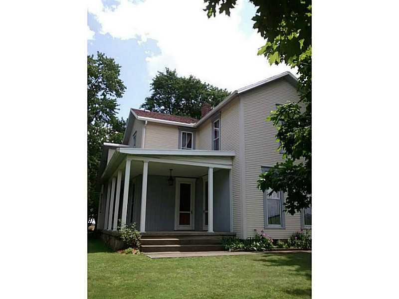 Real Estate for Sale, ListingId: 29125687, St Paris,OH43072