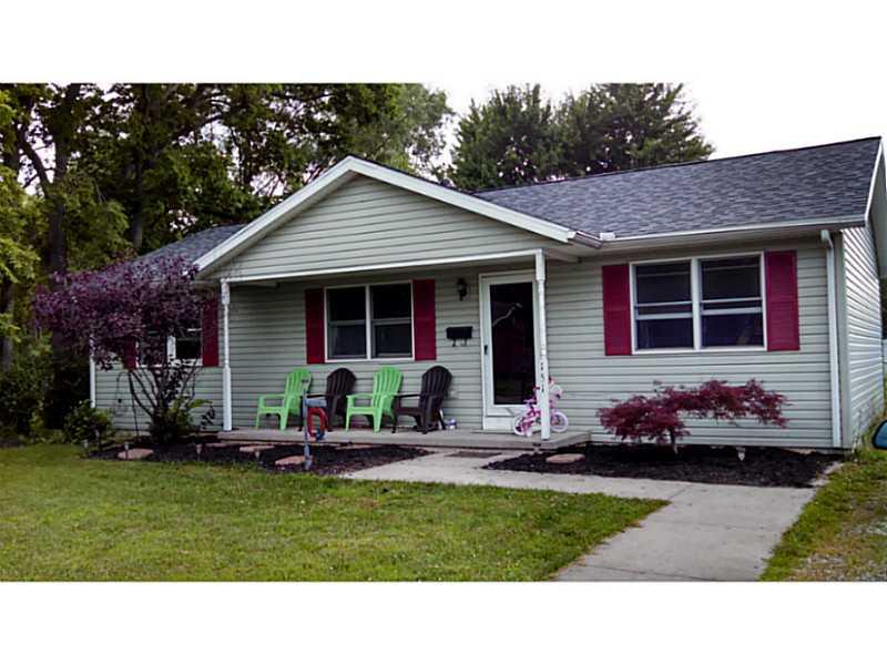 Real Estate for Sale, ListingId: 29140222, van Wert,OH45891