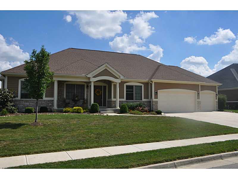 Real Estate for Sale, ListingId: 29165917, Troy,OH45373
