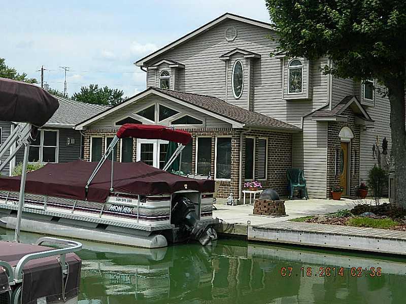 Real Estate for Sale, ListingId: 29225621, Celina,OH45822