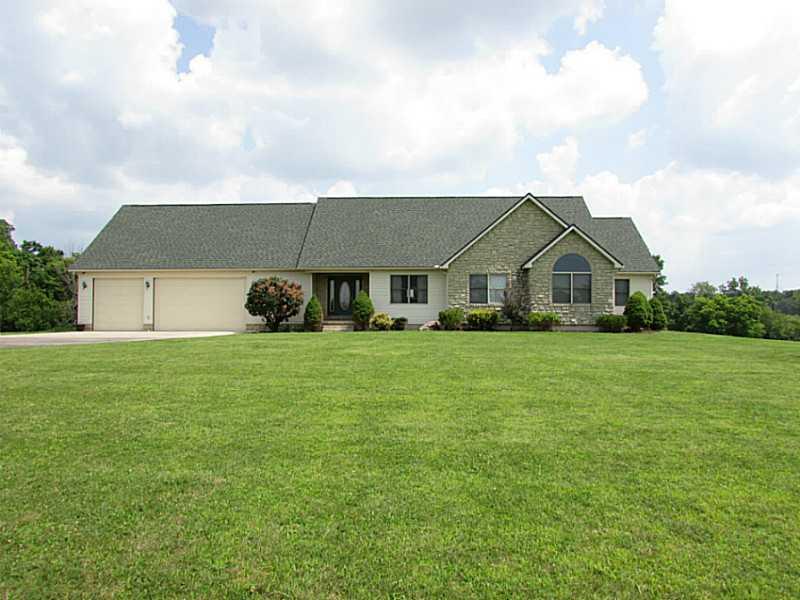 Real Estate for Sale, ListingId: 29375058, Bellefontaine,OH43311
