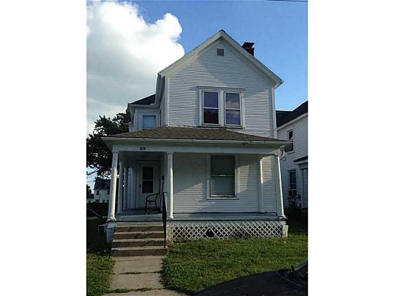 Real Estate for Sale, ListingId: 29384609, Sidney,OH45365