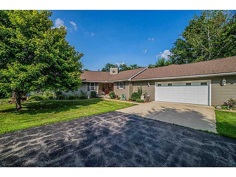 Real Estate for Sale, ListingId: 29393417, St Paris,OH43072