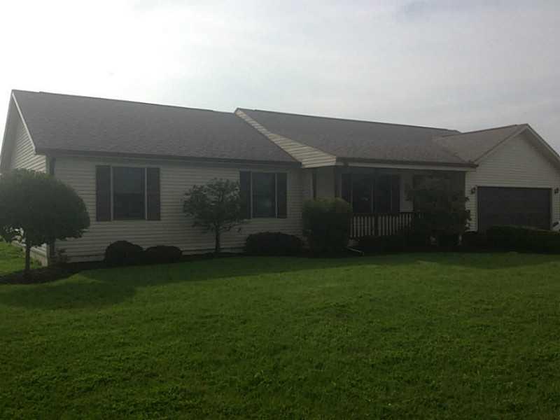 Real Estate for Sale, ListingId: 29417891, Anna,OH45302