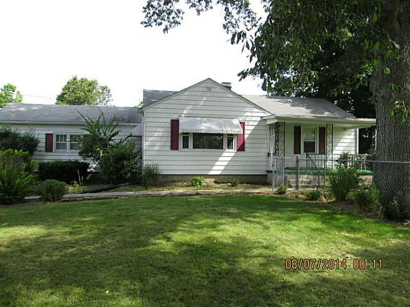 Real Estate for Sale, ListingId: 29426798, Houston,OH45333