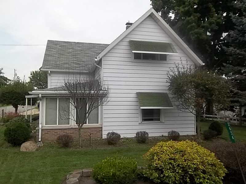 Real Estate for Sale, ListingId: 29447848, Houston,OH45333