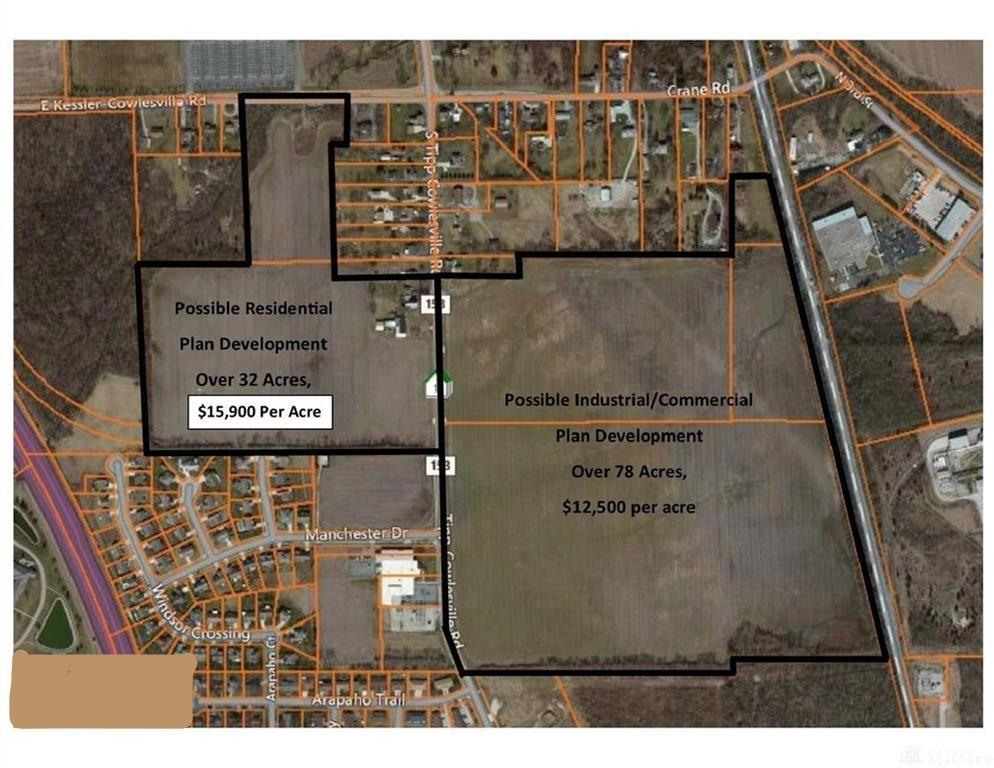 Real Estate for Sale, ListingId: 29473302, Tipp City,OH45371