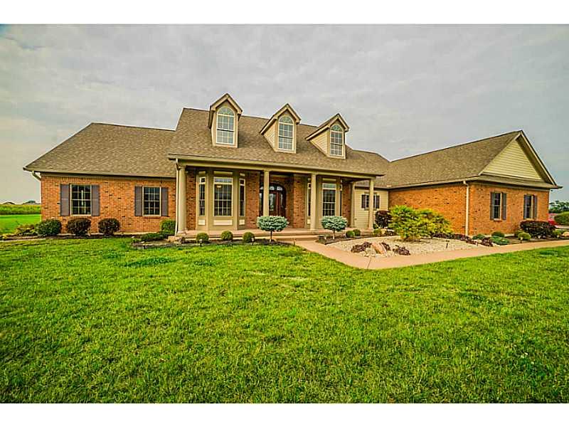 Real Estate for Sale, ListingId: 29561746, Troy,OH45373