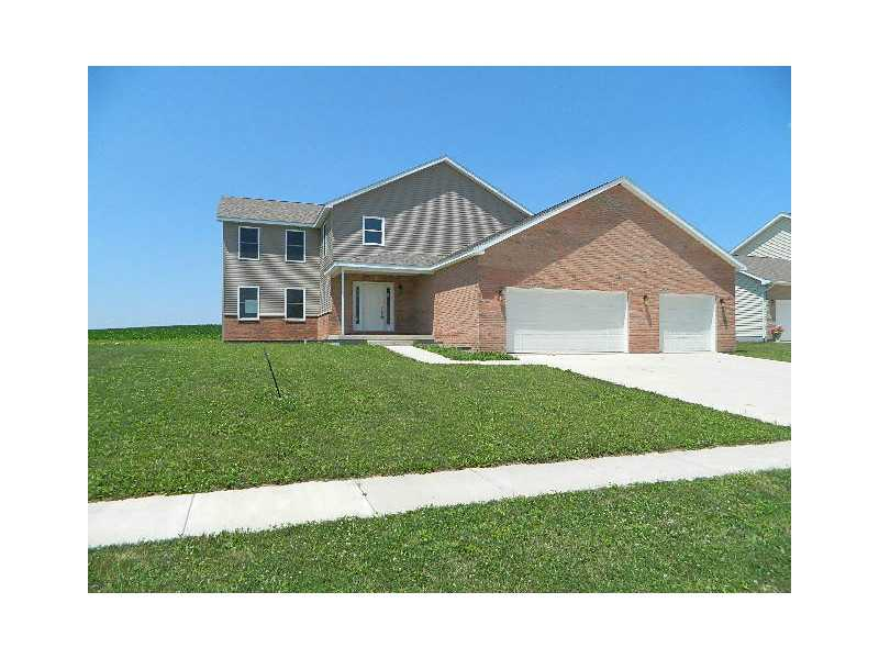 Real Estate for Sale, ListingId: 29612448, Anna,OH45302