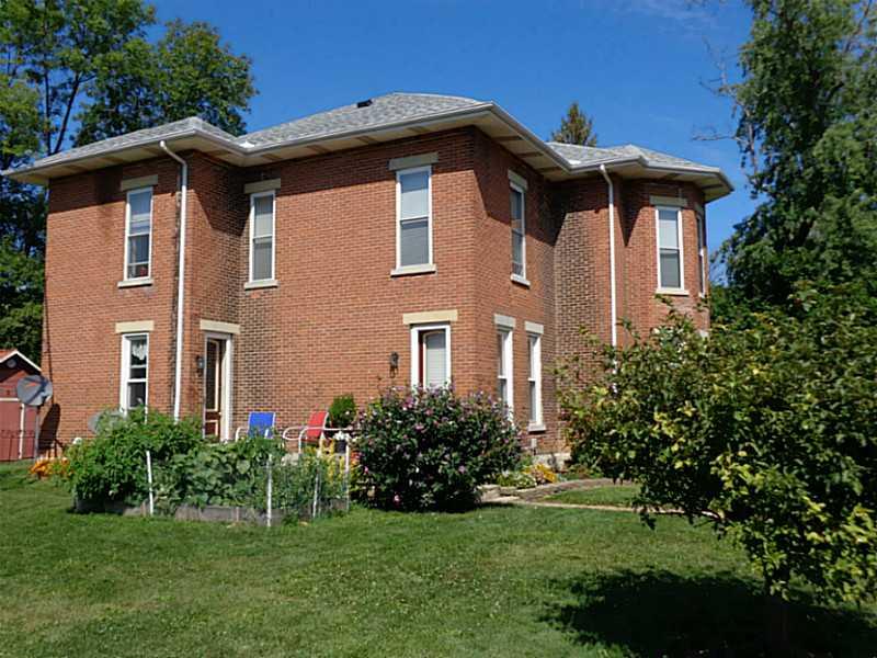 Real Estate for Sale, ListingId: 29624703, Houston,OH45333