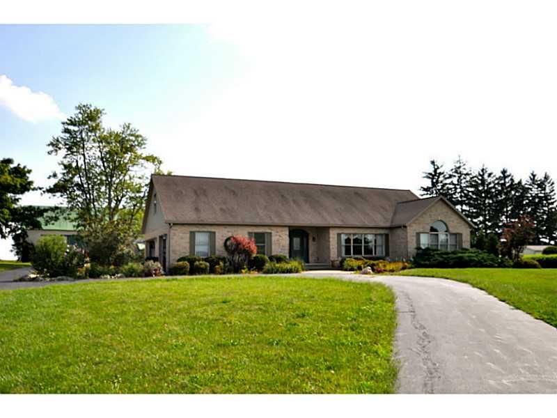 Real Estate for Sale, ListingId: 29637206, New Paris,OH45347