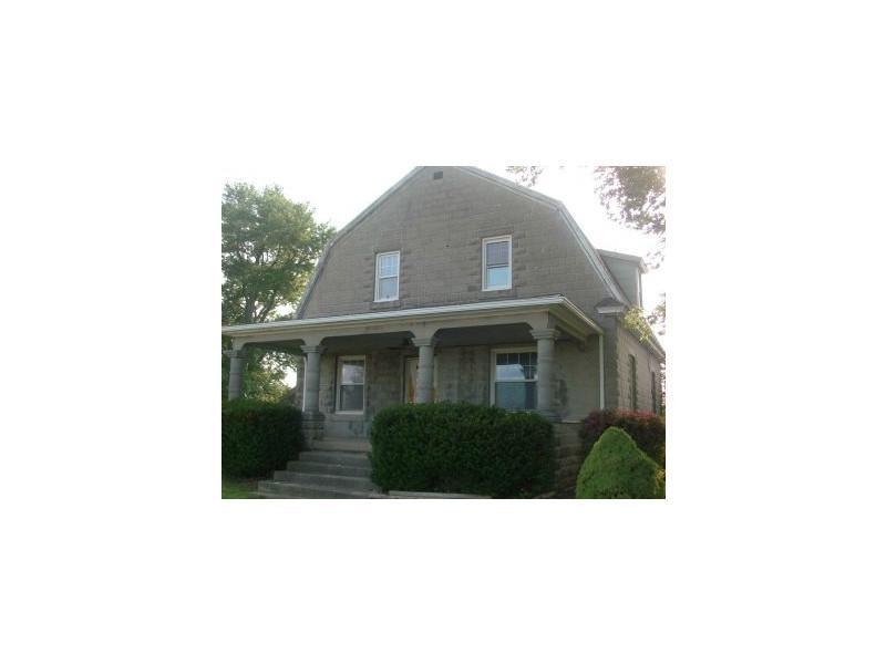 Real Estate for Sale, ListingId: 29647280, van Wert,OH45891