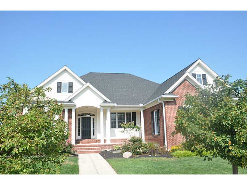 Real Estate for Sale, ListingId: 29647286, Troy,OH45373