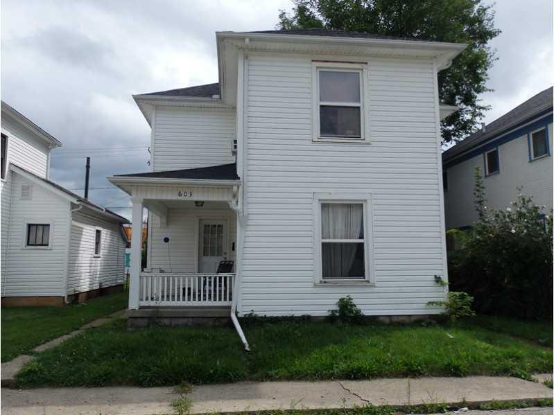 Real Estate for Sale, ListingId: 29647289, Piqua,OH45356