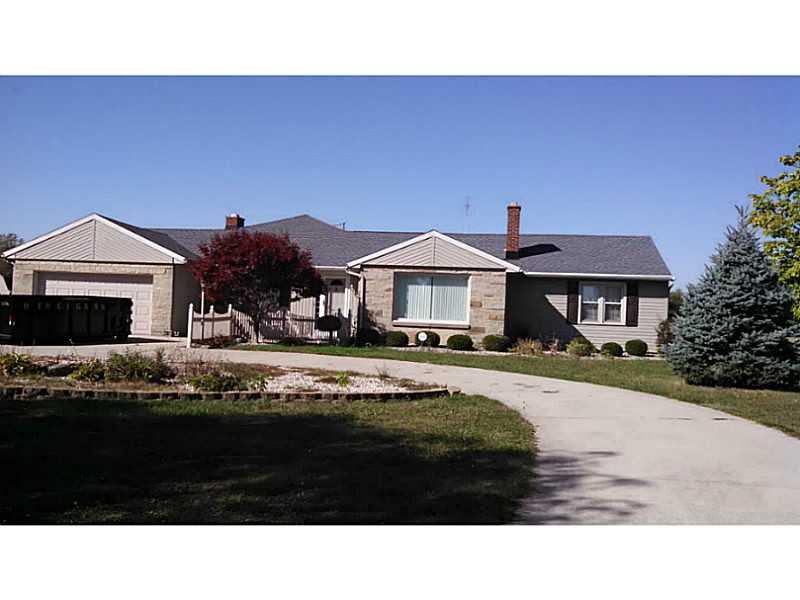 Real Estate for Sale, ListingId: 29654220, Sidney,OH45365